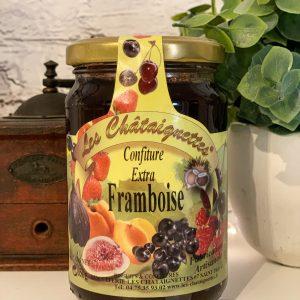 Confiture Framboise