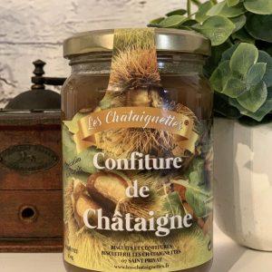 Confiture de Châtaigne
